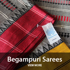 Begampuri Saree